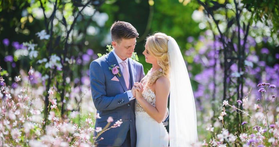 Как Сделать Свадьбу Яркой И Незабываемой