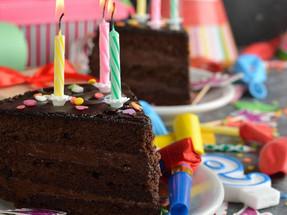 Детский день рождения - как организовать праздник в Дубае, ОАЭ
