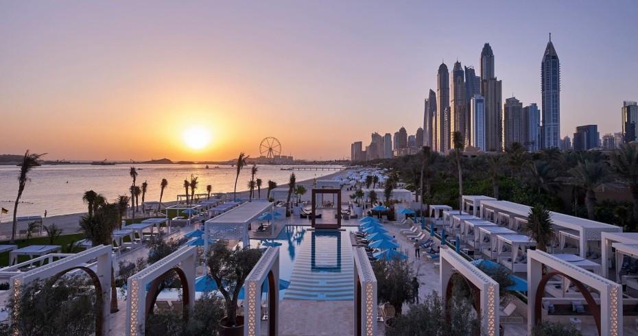 Excellent Spots For The Perfect Dubai Bridal Shower