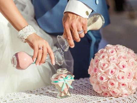 Как правильно спланировать бюджет свадьбы - основные статьи расходов