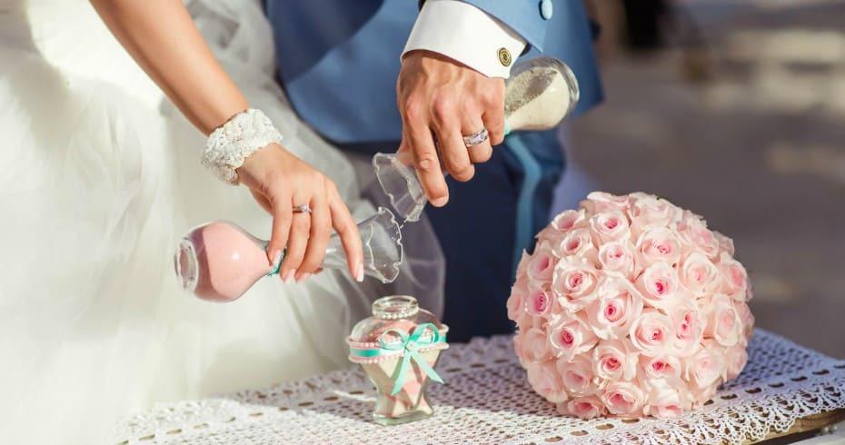 Как Правильно Спланировать Бюджет Свадьбы