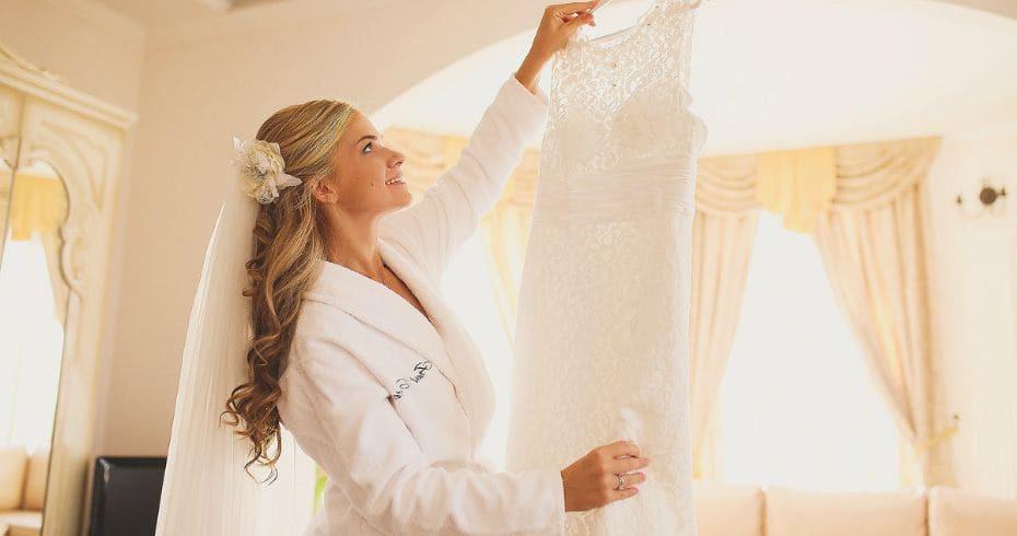 Подготовка К Свадьбе Без Стресса