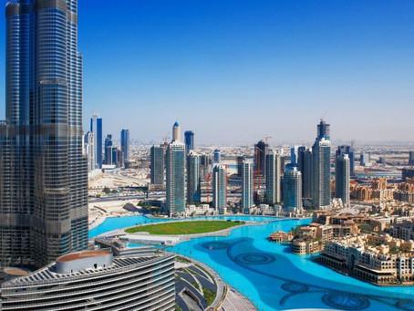 Что посмотреть в Дубае - лучшие достопримечательности