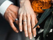 Perfect Fall Wedding Details