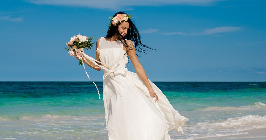 Как Выбрать Идеальный Букет Невесты Для Летней Свадьбы