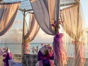 Planning an outdoor wedding in Dubai