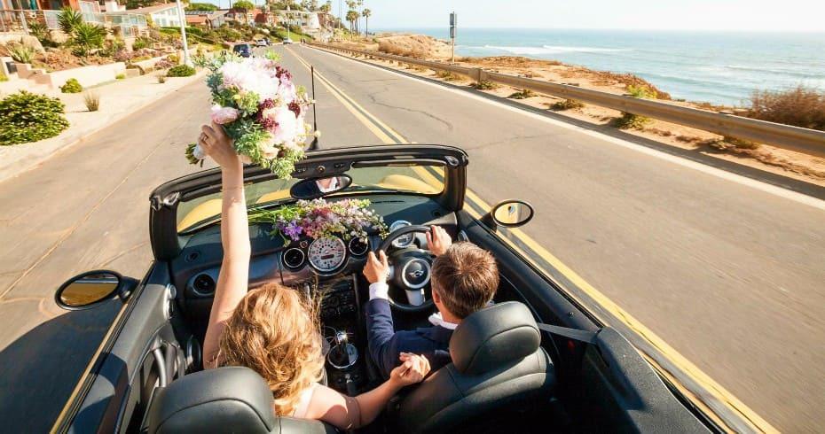 Традиции Американской Свадьбы