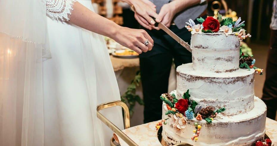 Значение И Традиции Свадебного Торта
