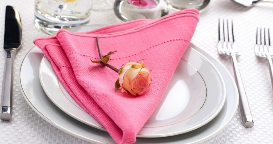Идеи Сервировки Свадебного Стола