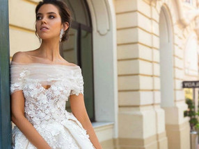 Откуда пришёл обычай белого свадебного платья