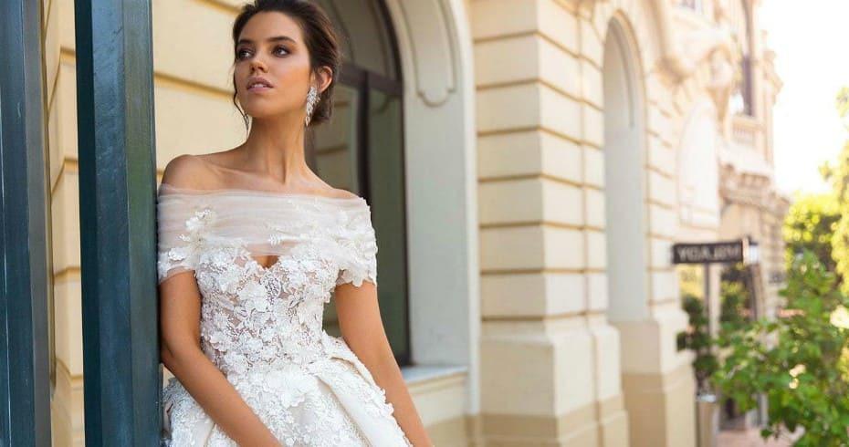 Свадебное Платье Дубай