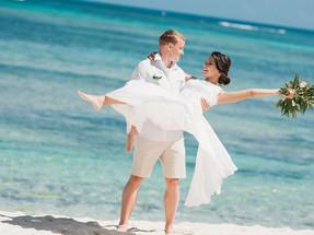Свадьба в Эмиратах - организация под ключ