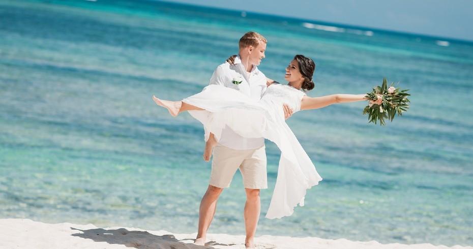 Свадьба В Эмиратах