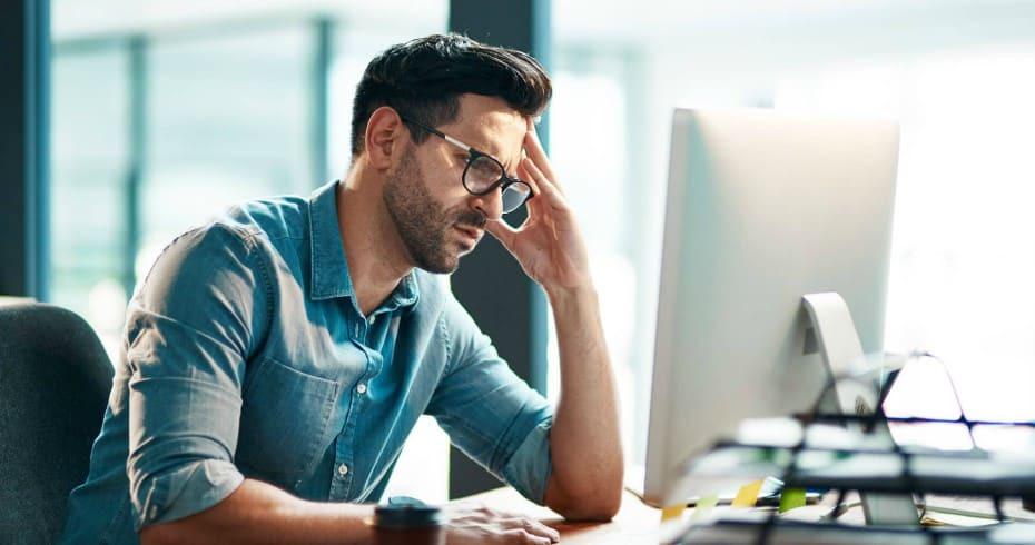 Почему Мужчина Молчит В Стрессовых Ситуациях