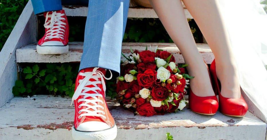 Детали Для Экстравагантной Свадьбы