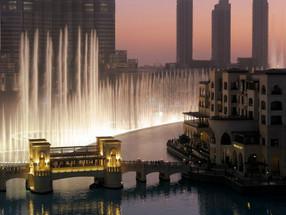 Бесплатные развлечения в ОАЭ - лучшие места для отдыха