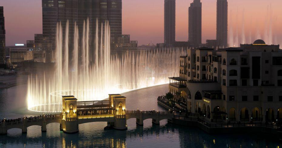 Бесплатные Развлечения В ОАЭ