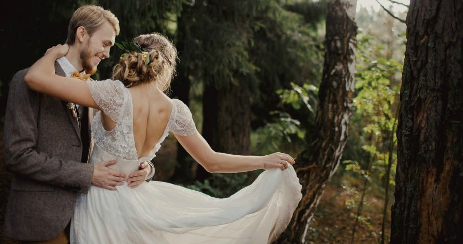 Свадьба В Стиле Фильма Сумерки