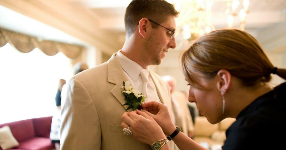 Why Your Wedding Needs A Planner