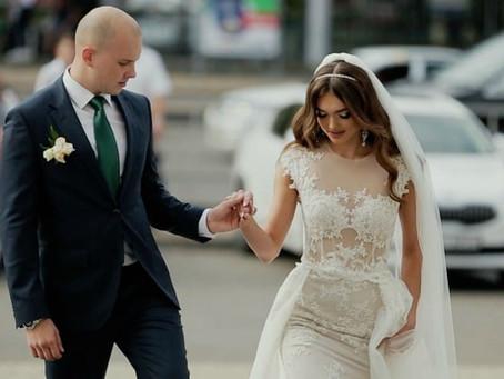 Идеальный план свадьбы самостоятельно - пошаговая инструкция