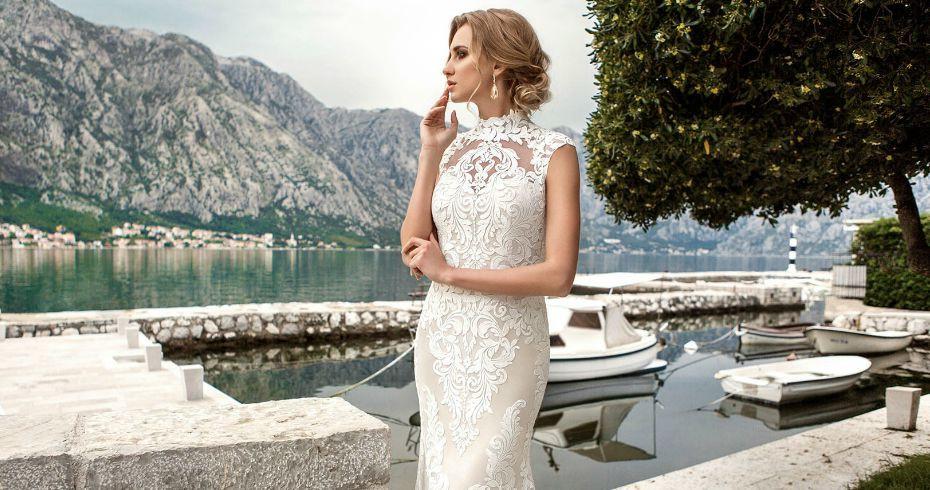 Непышные Свадебные Платья Дубай