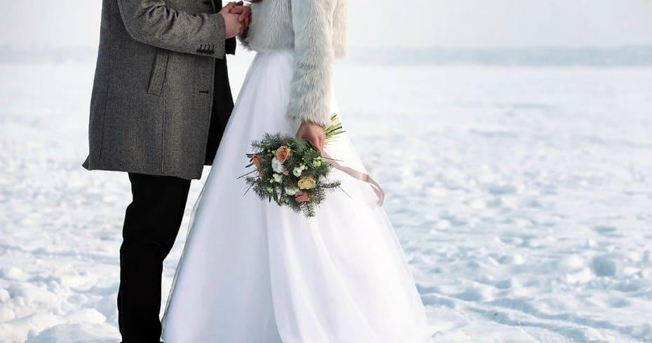 Преимущества Свадьбы Зимой