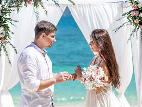 На что важно обратить внимание при организации свадьбы