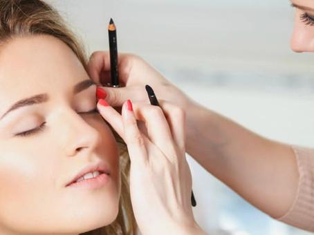 Секреты профессионального макияжа - секреты визажистов