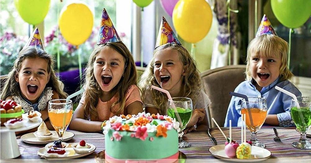 Best Kids Birthday Party Venues Dubai