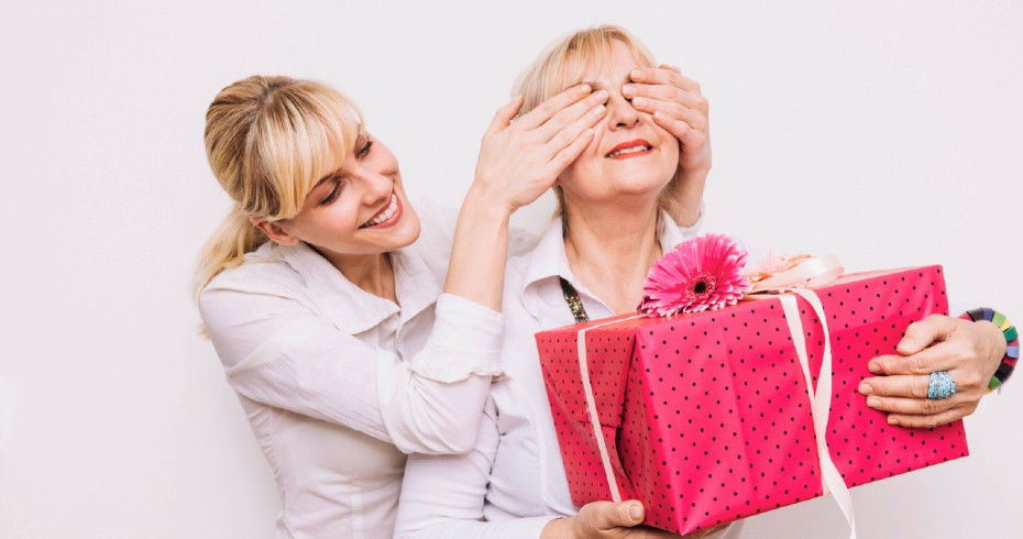 Awesome Mother's Day Gifts You Can Find In Dubai