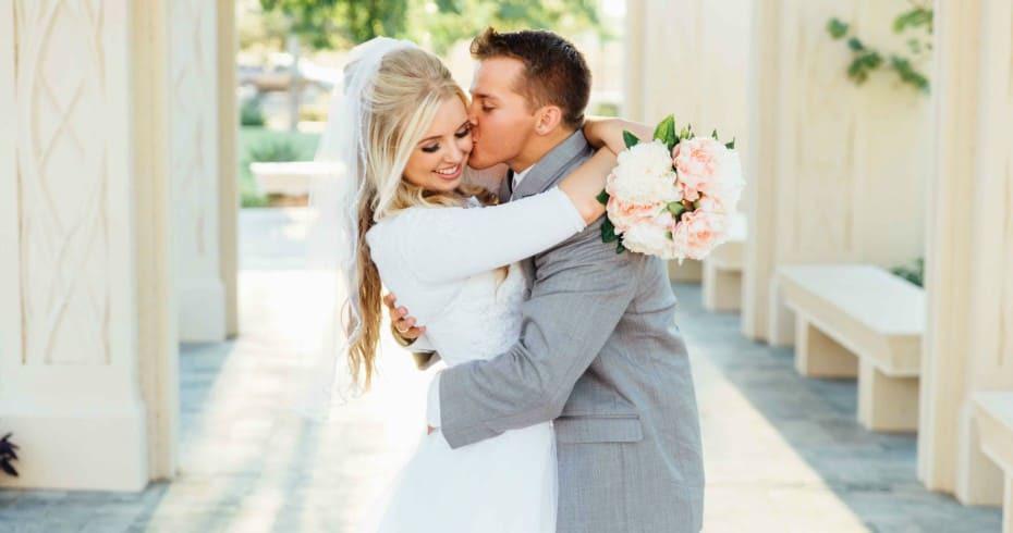 Как Отметить Свадьбу Скромно