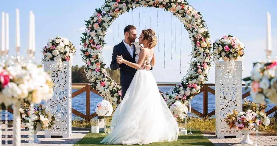 Как Организовать Выездную Свадебную Церемонию