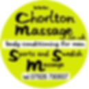 Chorlton Male Swedish Massage