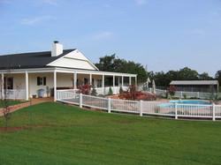 Logan County Ranch House