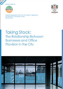 Taking Stock- The Relationship Between B