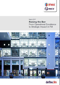 Raising the Bar- From Operational Excell