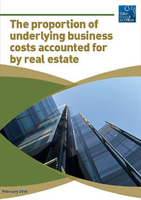 The Proportion of Underlying Business Co
