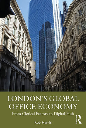London's Global Office Economy Cover.tif