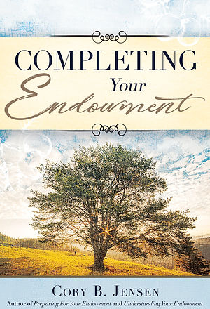 Completing Your Endowment