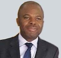 Emeka Henry Okoli BSc, MBA, MSC, CISI, FCA - General Secretary