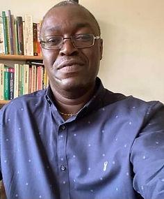 Mr. Ayo Akinfe