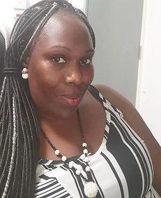 Ms Jennifer Obaseki
