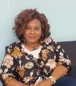 Mrs Princess Christian-Iwuagwu