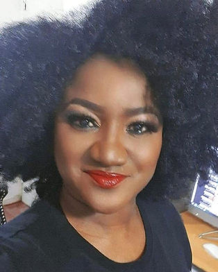 Hon. (Mrs) Adedoyin Olabode-Owoeye