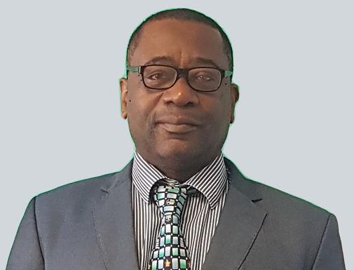 Chris Agbai - BSc Hons, PGCE (Cambridge) - Second Vice Chairman