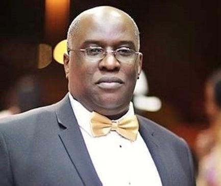Princess Christian-Iwuagwu - Financial Secretary
