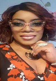 Ms Olajumoke Ariyo