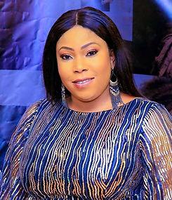 Mrs Toyin Solaru-Balogun