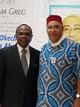 Community leaders give Late Gregory Okechukwu Abani a befitting farewell
