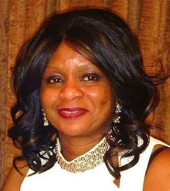 Sheryl Coker - Publicity Secretary